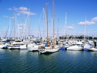 Marinas - this one is at Poole